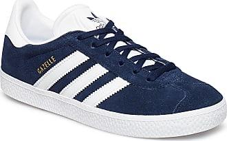 adidas Originals Gazelle C Sneakers Skor Blå Adidas Originals