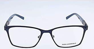 Karl Lagerfeld Brillengestelle KL943 Rechteckig Brillengestelle 52 Rot