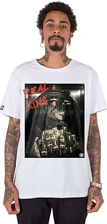 Stoned Camiseta Masculina Real King - Tsmrealkin-br-03