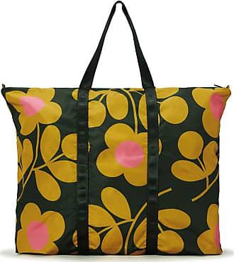 Orla Kiely Get Away - Travel Bag - Khaki