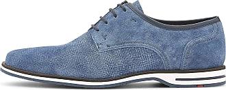 Lloyd Diaz Derby Shoes & Brogues Hommes Blue - UK:7.5 - Derby Shoes