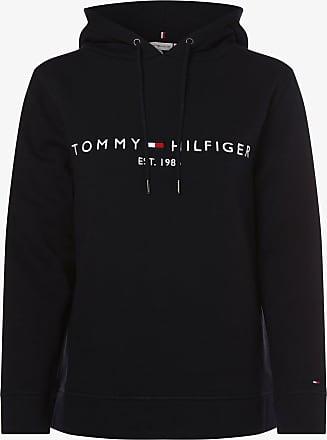 Tommy Hilfiger Damen Sweatshirt blau