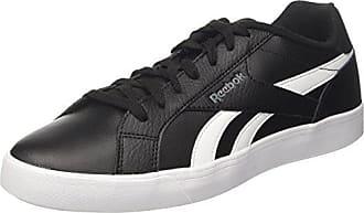 39399ae62b Reebok Royal Complete 2LL, Baskets Basses Homme, Noir (Black/White/Alloy