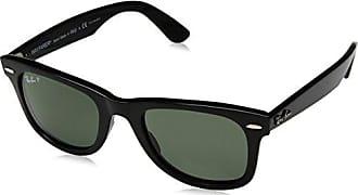 a8ea9551dae66 Ray-Ban RAYBAN 4340 Montures de lunettes Noir (Black Green Polarized) 50