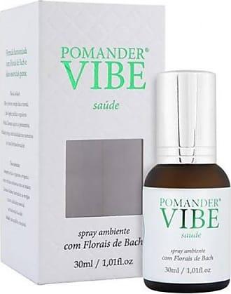 We Fit Store Pomander Vibe Saude 30ml - Lifestyle - Branco - Único BR