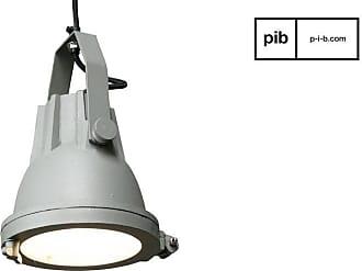 PIB Cast industrial design hanging light