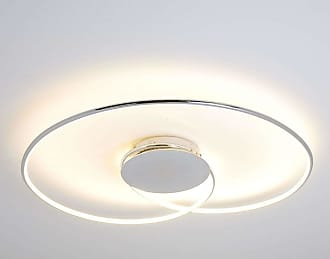 Lindby Grácil lámpara de techo LED Joline