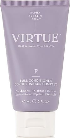 Virtue Full Conditioner, 60ml - Colorless
