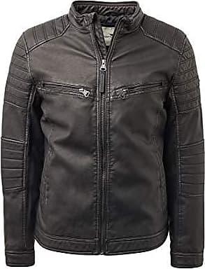 100% quality lower price with best sell Tom Tailor Lederjacken für Herren: 17+ Produkte ab 49,90 ...