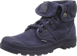 Palladium Womens Pallabrouse Baggy Cold lined desert boots half length e7b127a6189