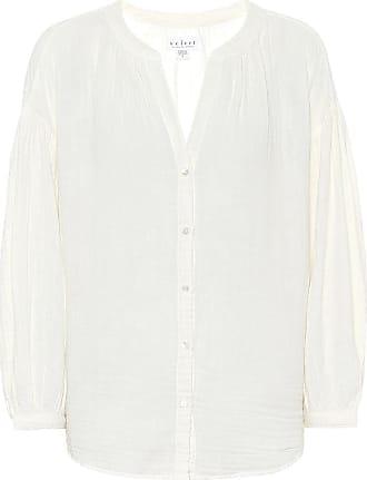 Velvet Monique cotton blouse