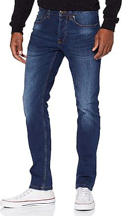 Only & Sons Mens onsWEFT MED BLUE 5076 PK NOOS Jeans, Blue (Medium Blue Denim), W33/L32 (Manufacturer size: 33)