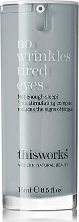 This Works No Wrinkles Tired Eyes, 15ml - Colorless