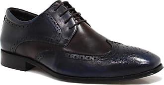 Zariff Sapato Zariff Shoes Social Brogue