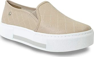 Via Marte Tênis Slip On Via Marte Feminino Flatform