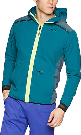 Oakley 3rd-G Zero Shield Jacket 2.0, Petrol, Medium