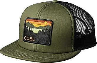 e68bd13b0 Coal Mens The Hauler Mesh Back Trucker Hat Adjustable Snapback Cap