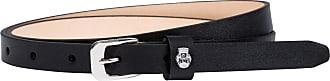 Roeckl Ladies Slim Belt - black - 100