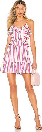 Parker Isadora Dress in Pink