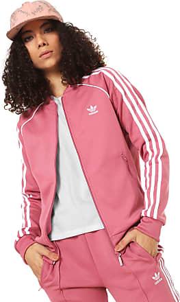 adidas Originals Jaqueta adidas Originals SST TT Rosa