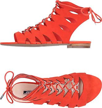 Schuhe in Koralle: Shoppe jetzt bis zu −71% | Stylight