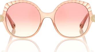 Chloé Oversize-Sonnenbrille