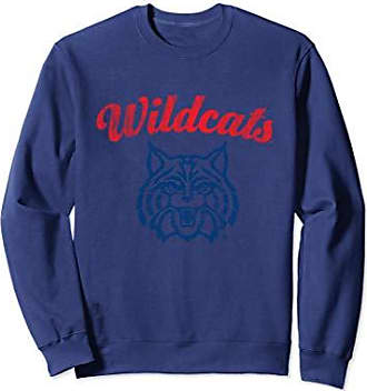 Venley Arizona Wildcats U of A NCAA Womens Swea AU_Wildcats_script