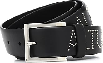 Altuzarra Studded leather belt