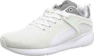 Puma Herren Aril Blaze Sneaker, Weiß White 05, ... 5f4c581679