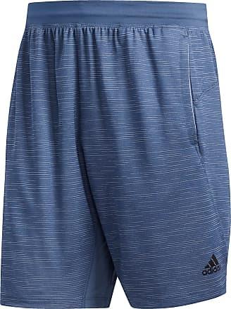 adidas Herren Run It Shorts: : Bekleidung