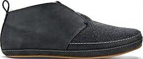 Olukai OluKai Mens Moloa Slipper Mid Shoes