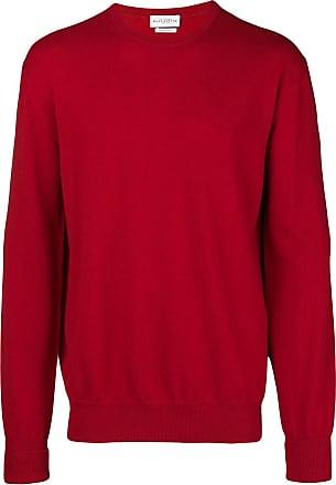 Ballantyne Suéter em cashmere - Vermelho