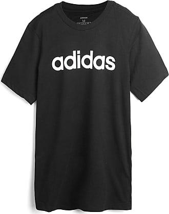 adidas Performance Camiseta adidas Performance Menino Logo Preta