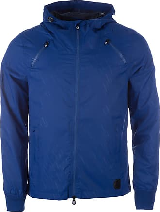 Crosshatch Mens Achernar Jacket, Blue (Royal Blue), Medium (Size:M)