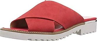 Franco Sarto Womens Tilden Slide Sandal, Dapple, 7 M US