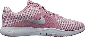 Running Flex EU Compétition Chaussures Trainer 5 Femme Nike de Pink W 600 8 37 Silver Elemental Metallic Multicolore YTq5wU