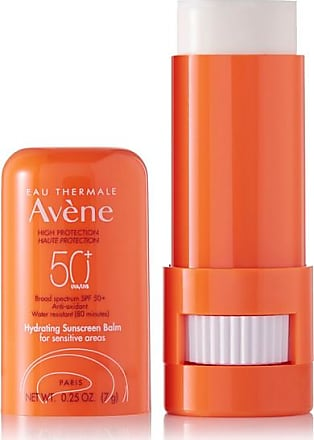 Avène Spf50+ Hydrating Sunscreen Balm, 7g - Colorless