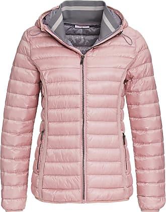 best cheap 9db90 e55fe Daunenjacken in Pink: Shoppe jetzt bis zu −61% | Stylight