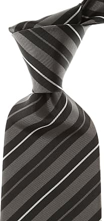 Vivienne Westwood Ties On Sale, Anthracite, Silk, 2017, one size
