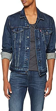 Levi´s ® HERREN JACKE JEANSJACKE THE TRUCKER JACKET KILLEBREW TRUCKER