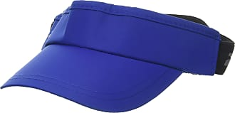 2XU Performance Visor Lapis Blue/Black, Azul, Estandar
