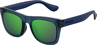 Havaianas Unisex Adults Paraty Sunglasses, Blue, 50