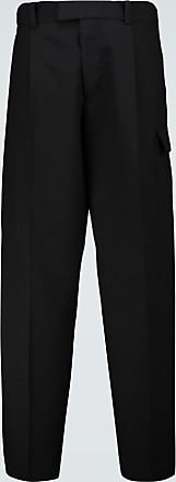 OAMC Colonel wool pants