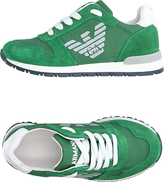 Armani CALZATURE - Sneakers & Tennis shoes basse su YOOX.COM