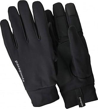 Patagonia Wind Shield Gloves Guanti Unisex | nero
