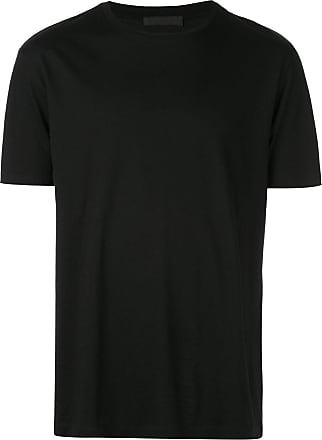 Wardrobe.NYC Release 01 T-shirt - Black