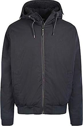 MAZINE HERREN WINTERJACKE Estevan Puffer Jacket Steppjacke
