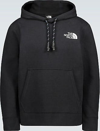 The North Face Spacer knit hooded sweatshirt