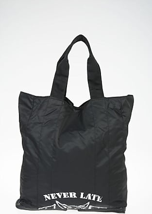 Maison Margiela MM11 Borsa Shopping in Pelle e Nylon taglia Unica