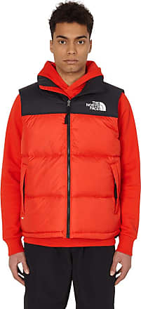 The North Face The north face 1996 retro nuptse vest FIERY RED XS